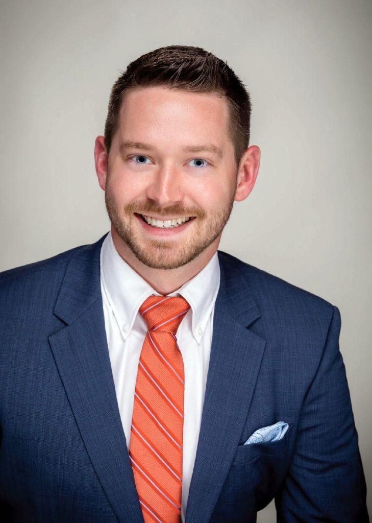 Chiropractor Dr. Dustin S. Houser